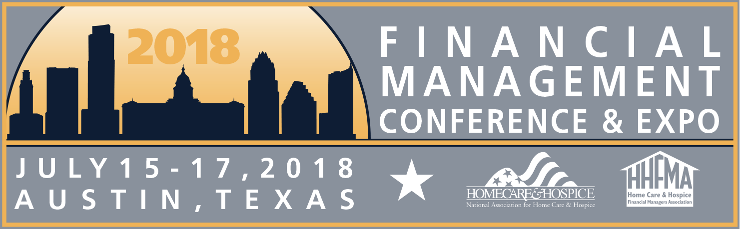 2018 NAHC Financial Management Conference & Expo in Austin, Texas
