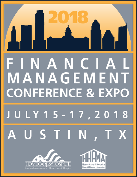 2018 Financial Management Conference in Austin, Texas